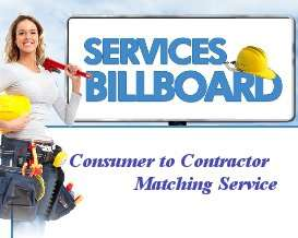 services billboard local directory